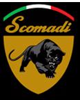 Concessionnaire exclusif des scooters SCOMADI 50, 125 et 300cc à Nice