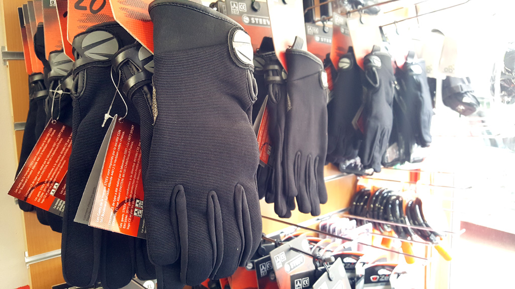 948bee4484d Notre sélection d accessoires et d équipements pour les motards de qualité  à prix discount