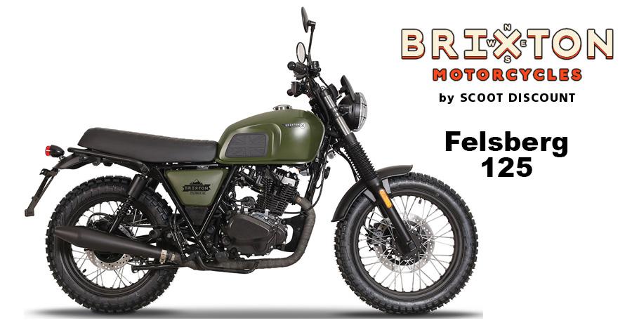 moto Brixton Felsberg 125