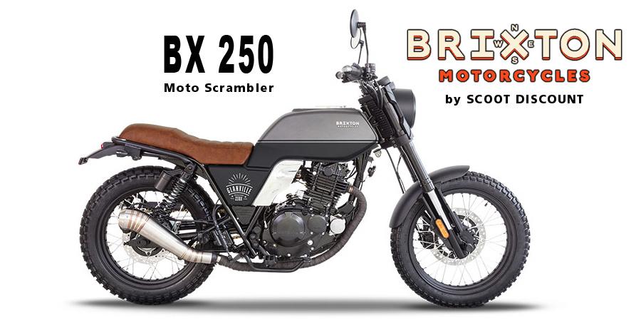 moto Brixton Felsberg 250