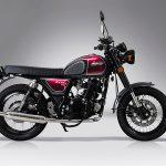 moto Bullit Hunt S 250cc