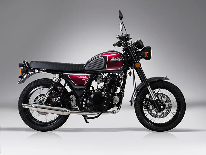 moto bullit hunt s 125 et 250cc scoot discount. Black Bedroom Furniture Sets. Home Design Ideas