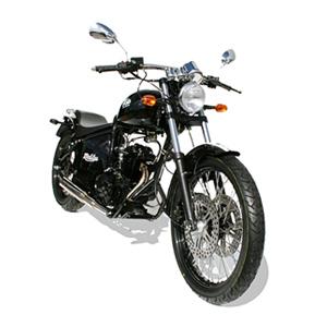 moto Johnny Pag Malibu 125cc