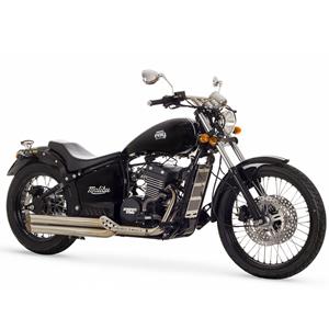 moto Johnny Pag Malibu 320cc
