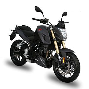 Moto Mag Power R Street