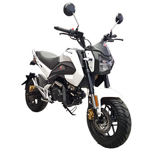 moto Motrac M-OX