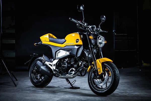 Yamaha Mox Release Date