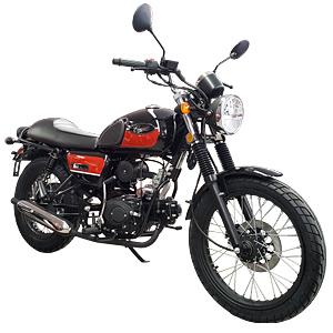 moto Skyteam Classic