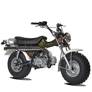 moto Skyteam T-Rex