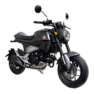moto Motrac Urban M6