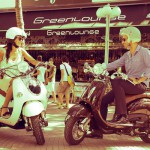scooter Neco Borsalino Due