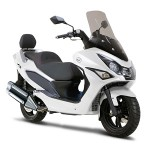 scooter Daelim S3 Touring 2