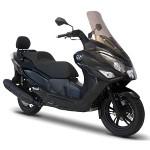 scooter Daelim S300 300cc