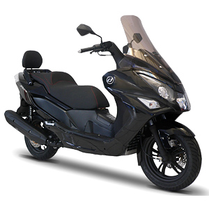 scooter Daelim S300 300cc