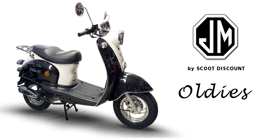 scooters jm motors scoot discount. Black Bedroom Furniture Sets. Home Design Ideas