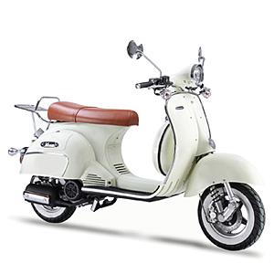 scooter Neco Abruzzi
