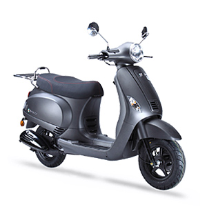 scooter Neco Azzuro GP