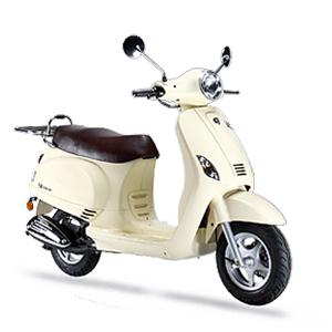 scooter Neco Azzuro
