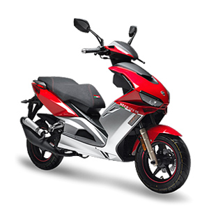 scooter Neco GPX 50 2T