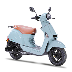 scooter Neco Lola