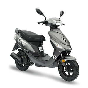 scooter Neco One 2T 10""
