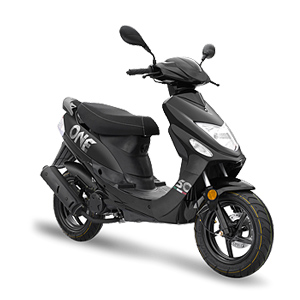 scooter Neco One 2T 12""