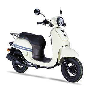 scooter Neco Tito