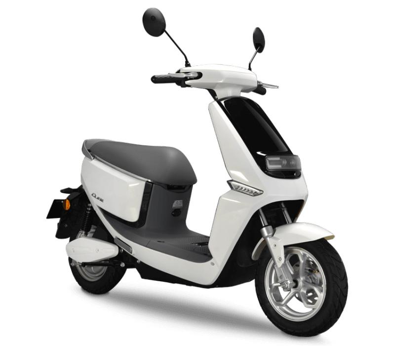 Scooter électrique YADEA C-Line