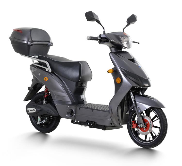 Scooter électrique YADEA EB93