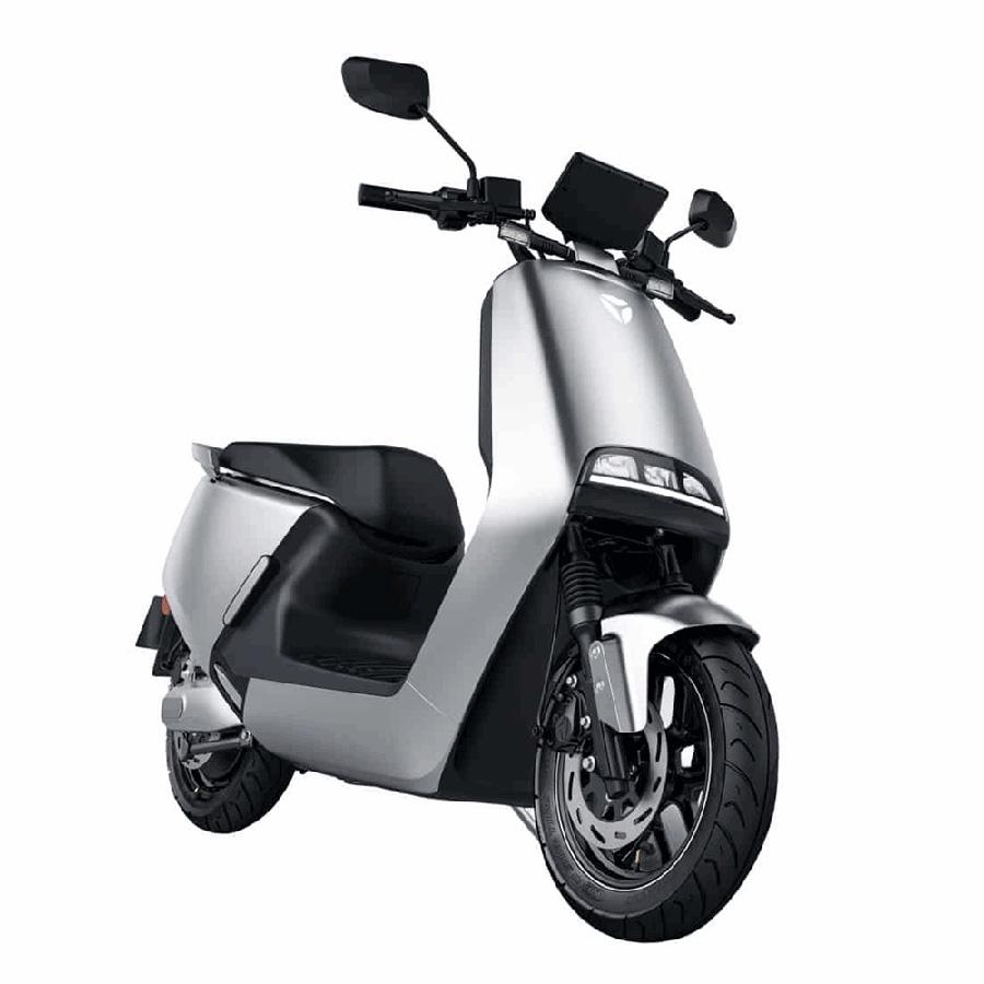 Scooter électrique YADEA G5 PRO