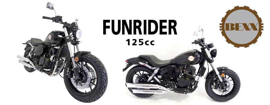 moto BEXX Funrider