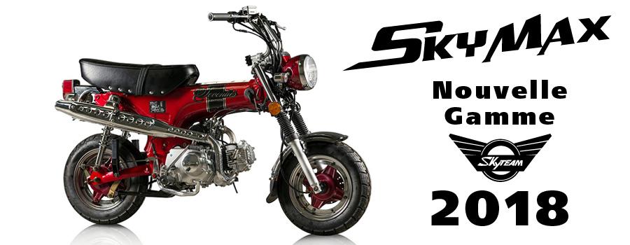 Dax Skyteam Skymax Seventies 50
