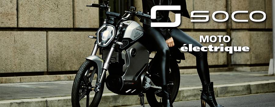 moto électrique Super SOCO TS 1200 R