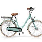 vélo électrique vae modèle avola