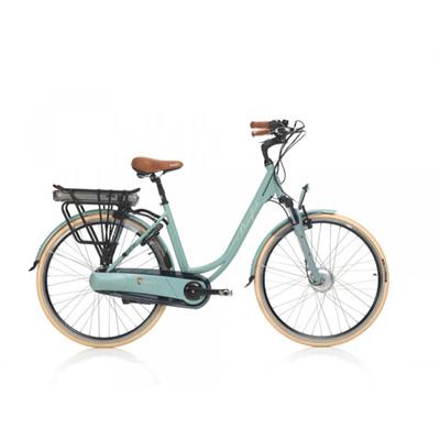 vélo électrique Beaufort modèle avola