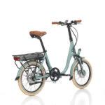 vélo électrique Beaufort modèle basso