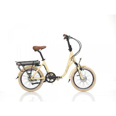 vélo électrique vae modèle basso