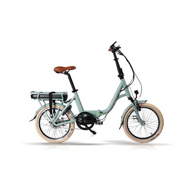 vélo électrique Beaufort modèle corvo