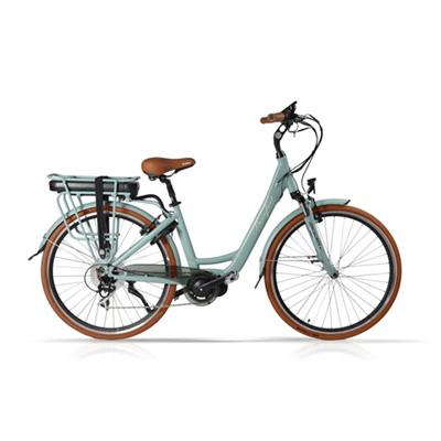 vélo électrique Beaufort modèle piani