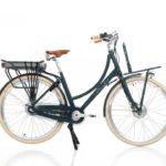 vélo électrique Beaufort modèle soho