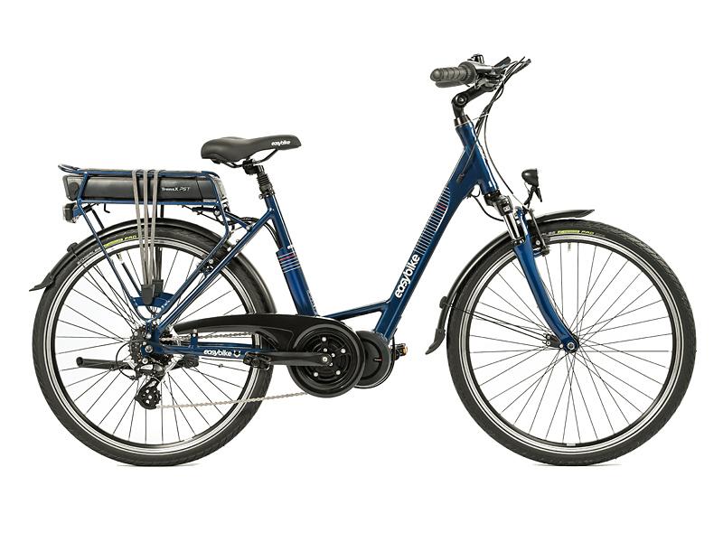 magasin vélos Nice - vélo électrique EasyBike modèle EasyMax
