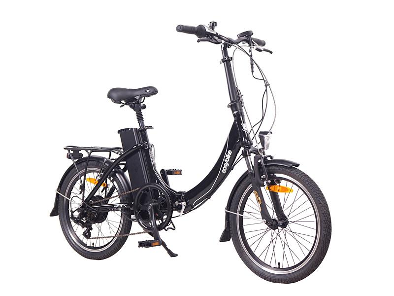 magasin vélos Nice - vélo électrique EasyBike modèle EasyStep