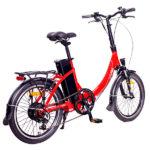 vélo électrique EasyBike modèle EasyStep