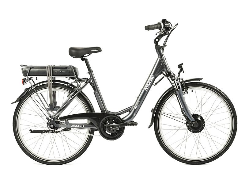 magasin vélos Nice - vélo électrique EasyBike modèle EasyStreet