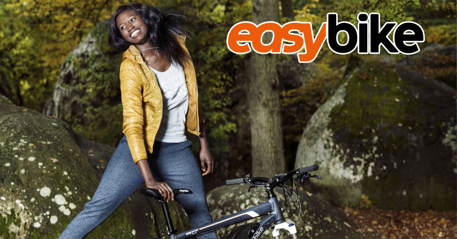 magasin vélo électrique Nice - vélos EasyBike